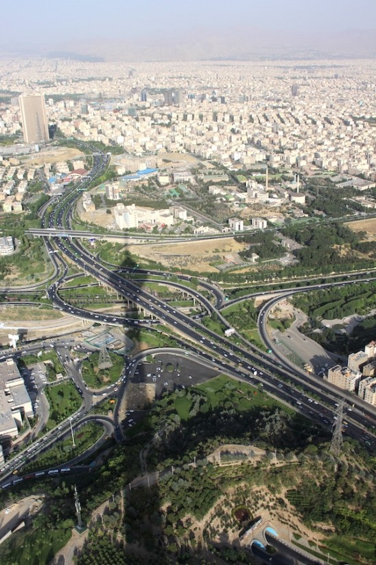 Tehran_Milad_view_shadow