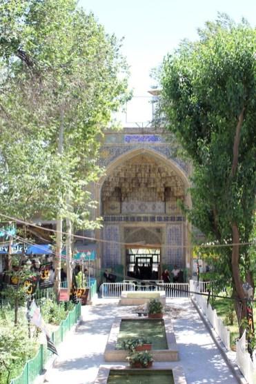 Tehran_Shah_Mosque