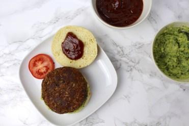 Vegan-Burger-BBQ