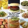 Vegan BBQ vegan grilling recipes