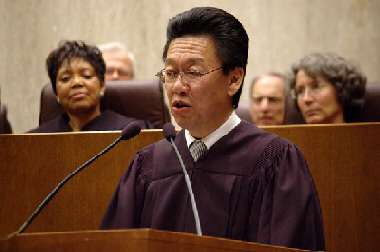 President Obama Nominates Edward M. Chen to be First Asian American Judge for U.S. District Court, Northern California