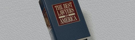 MT Attorneys Selected for 'Best Lawyers in America' Guide