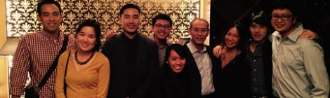 Dale Minami Public Interest Fellowship Dinner Honors Nicole Wong, former U.S. Deputy CTO