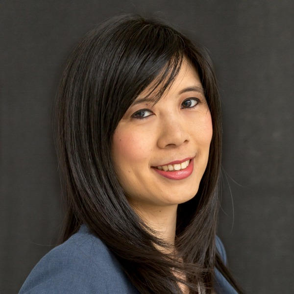 Lisa P. Mak