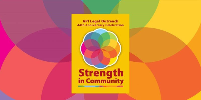 Don Tamaki to Keynote 2019 API Legal Outreach Benefit