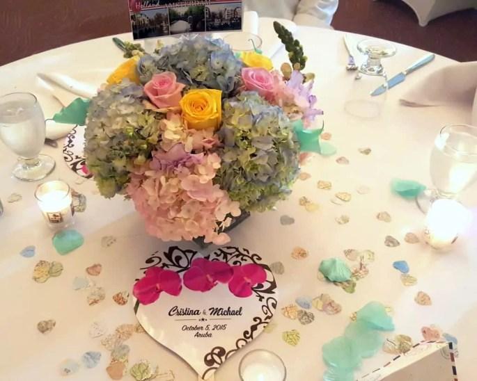 Divi Resorts Aruba Wedding