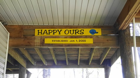 Happy Ours Kayak & Bike Outpost