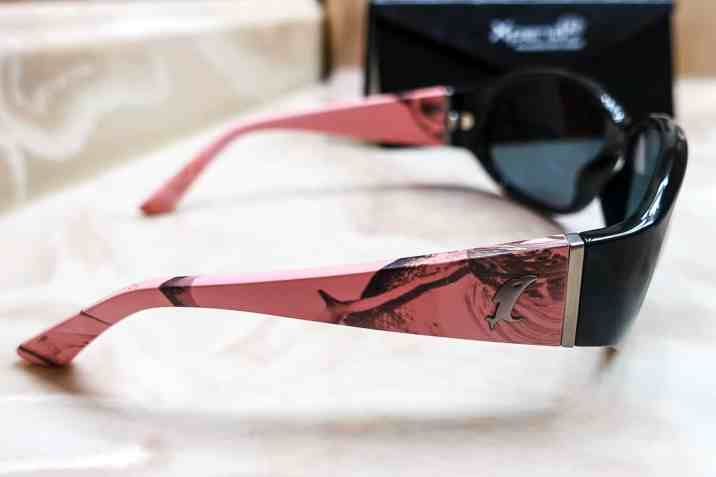 Xperio UV polarized sunglasses