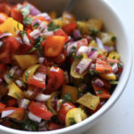 10 Quick and Easy Recipes Perfect for Summer Night Dinners