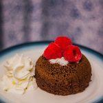 Mocha Mug Cake (keto, low carb)