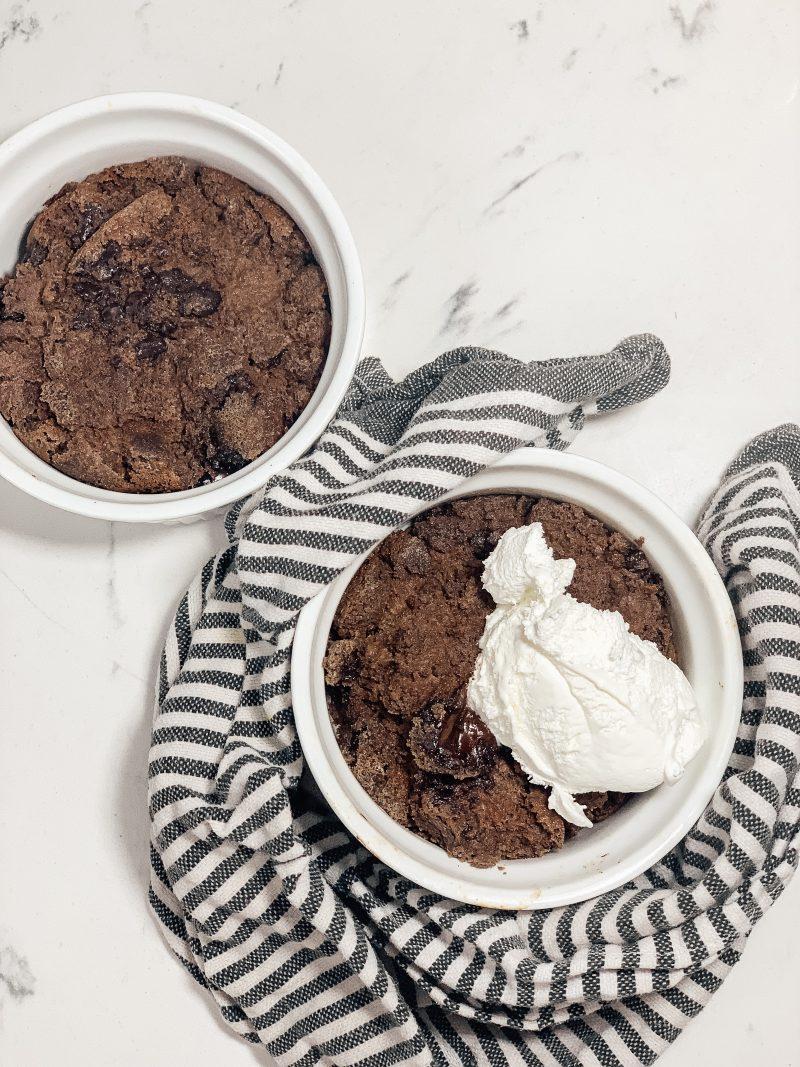 Keto Double Chocolate Cake Recipe | mincerepublic.com
