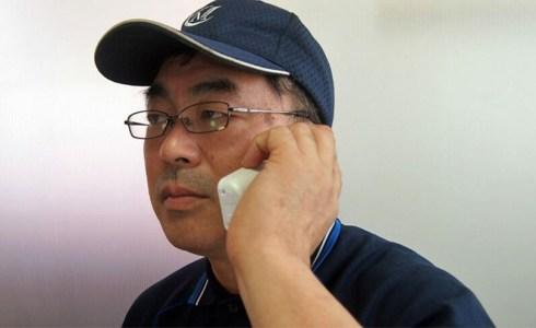特殊清掃970万円の見積に関する電話相談(川崎市中原区)