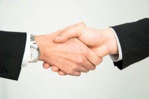 不動産管理会社と業務提携