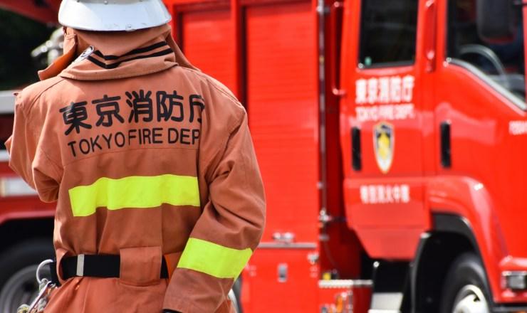 火災現場復旧の料金