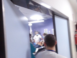 foto: emergeny room