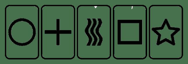 ESP-Symbole
