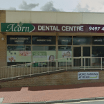Acorn Dental Centre
