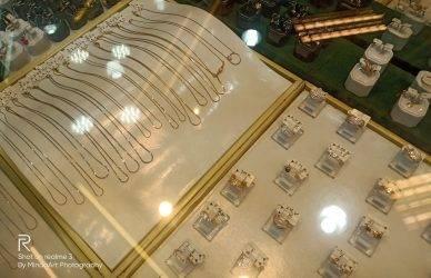 Harga Emas di Padang Hari Ini