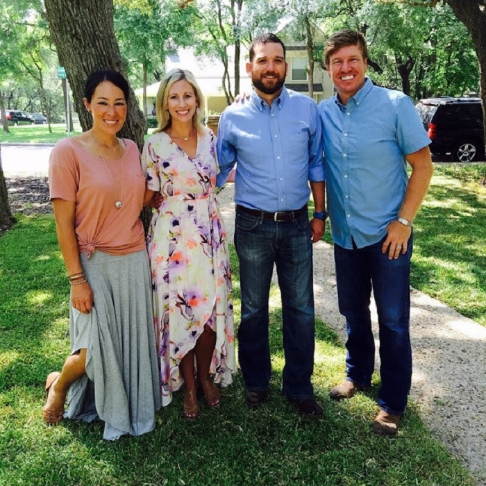Days After Leaving Fixer Upper They Didnt Expect This