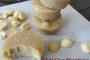 White Choc Macadamia Fudge [recipe]