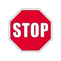Door Stop Sign I Wandering Prevention I MindCare