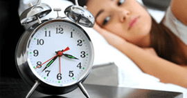 improve your sleep larger