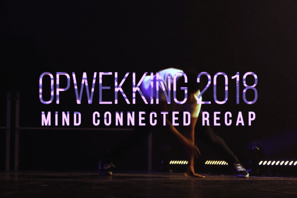 mind connected recap opwekking 2018
