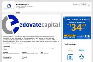 Edovate LinkedIn
