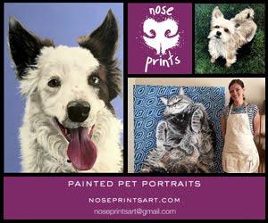 Nose Prints Ad