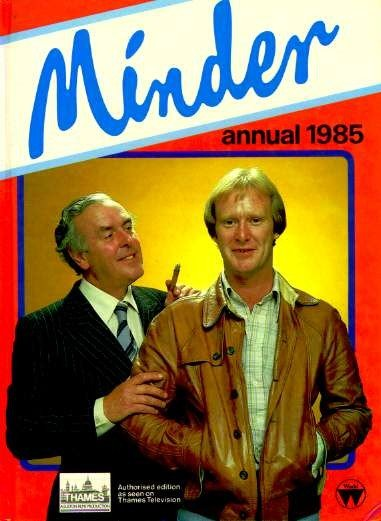 Image result for minder annual