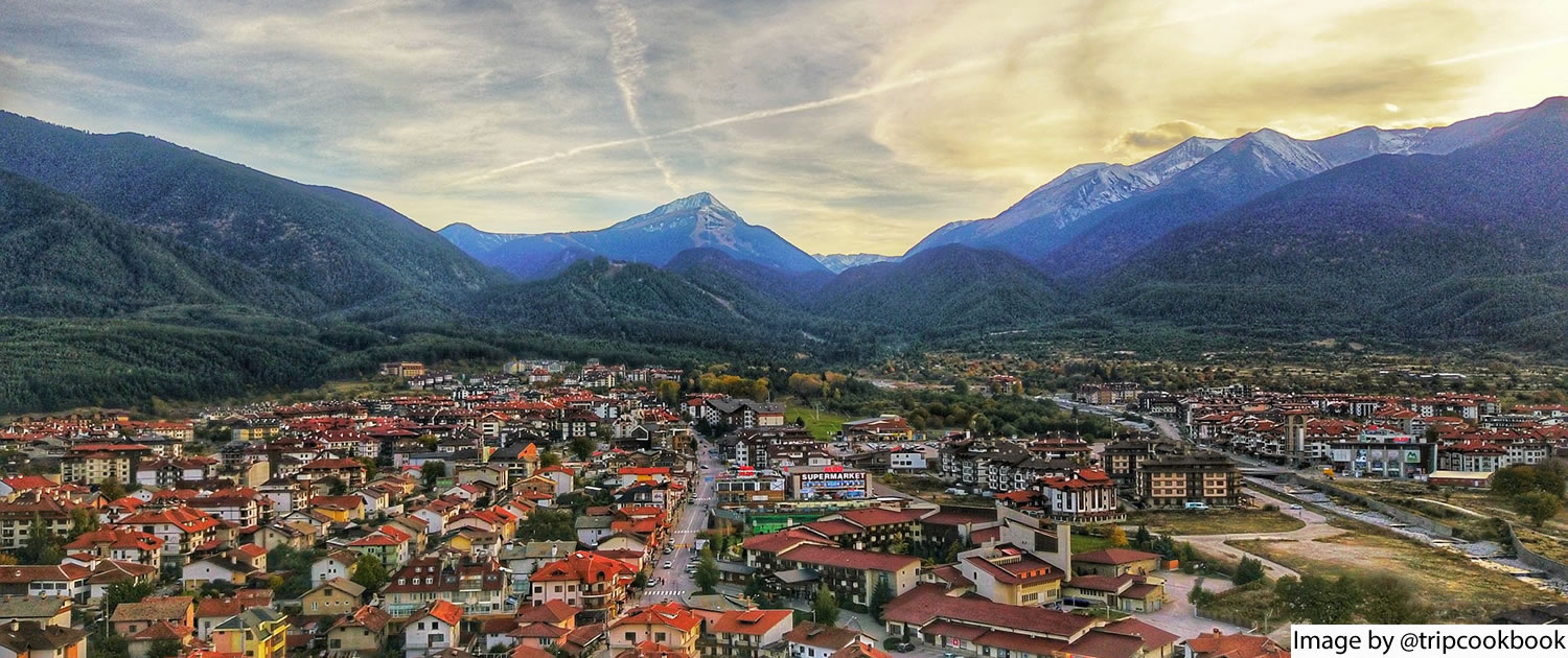 My personal experience at Coworking Bansko