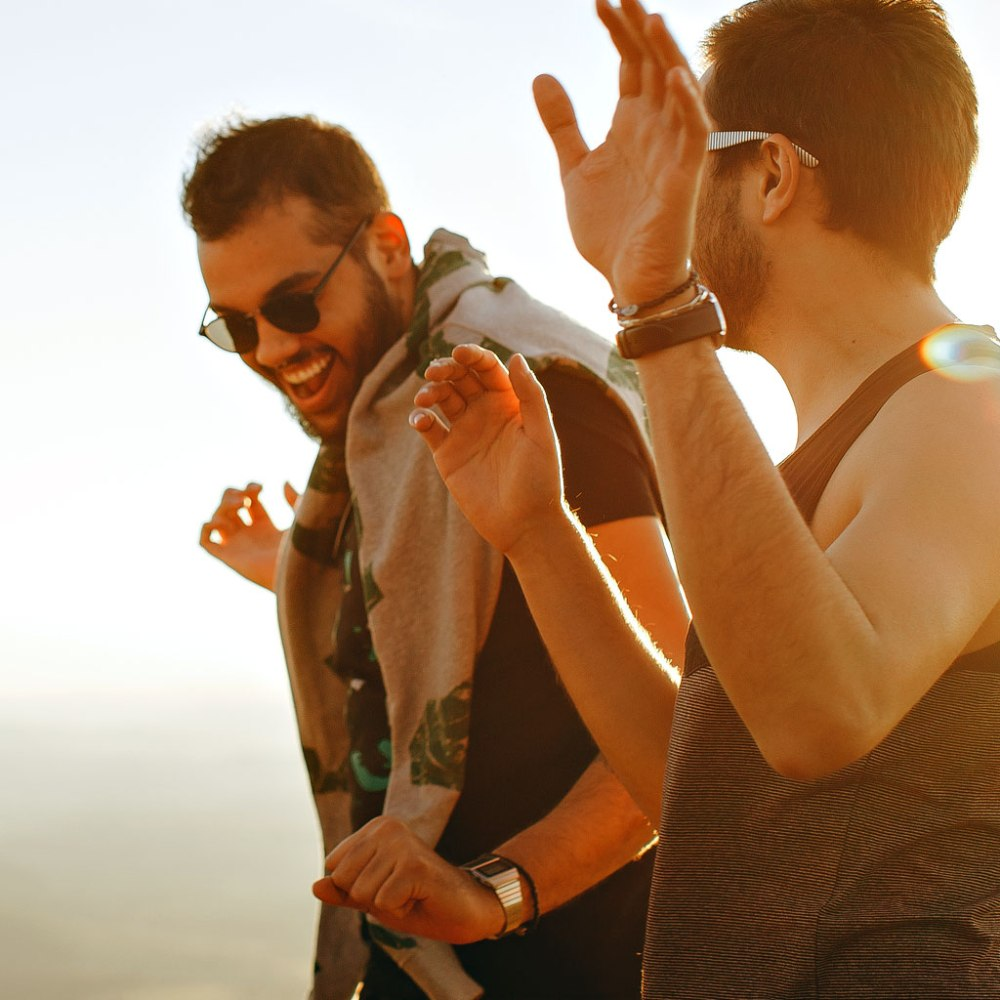 3 Secrets On How To Be Friendly And Why You Should