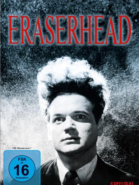 Eraserhead Cover