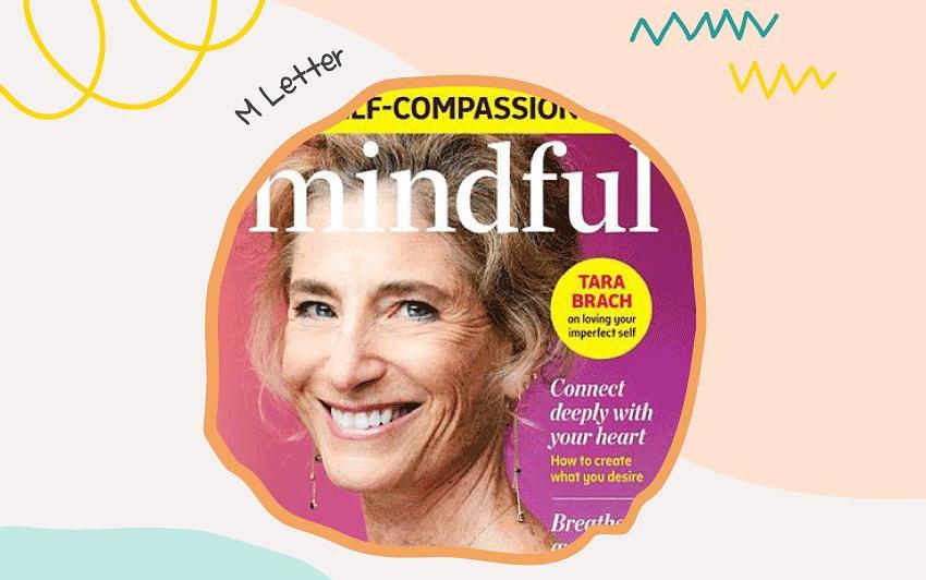 Mind Ground - Mindful.org - M Letter