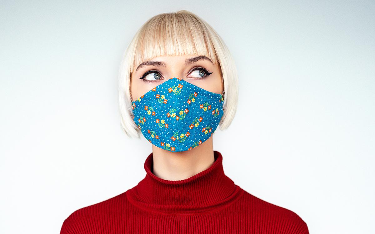 Mindful Mask Practice