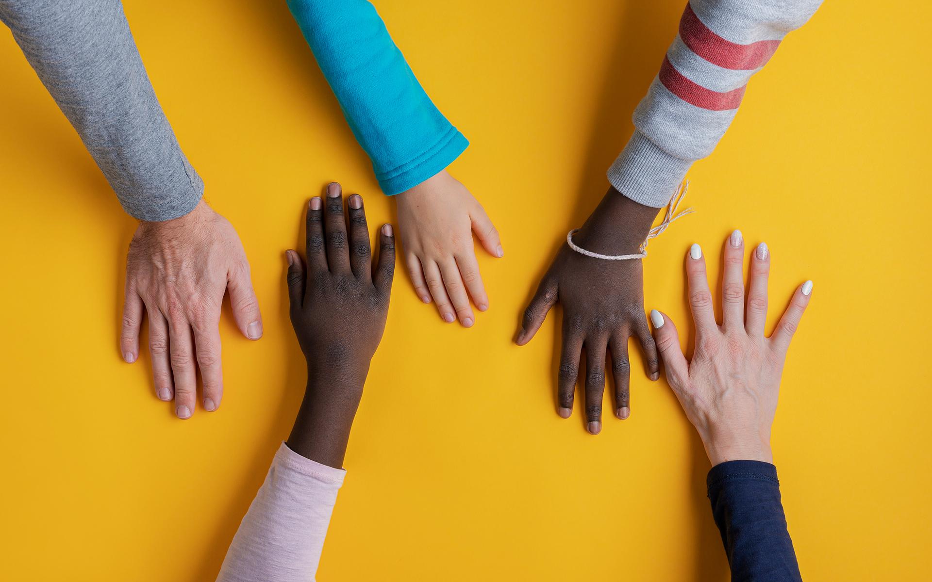 Using Mindfulness to Break Racial Bias