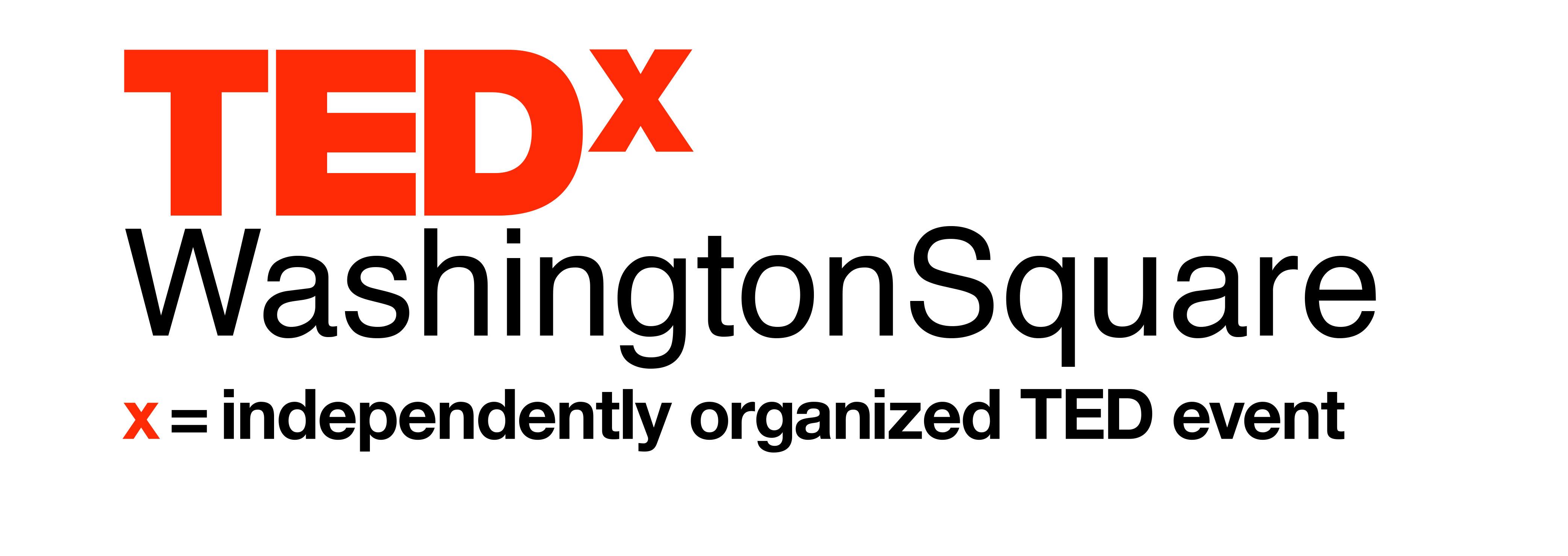 TEDxWashingtonSquare