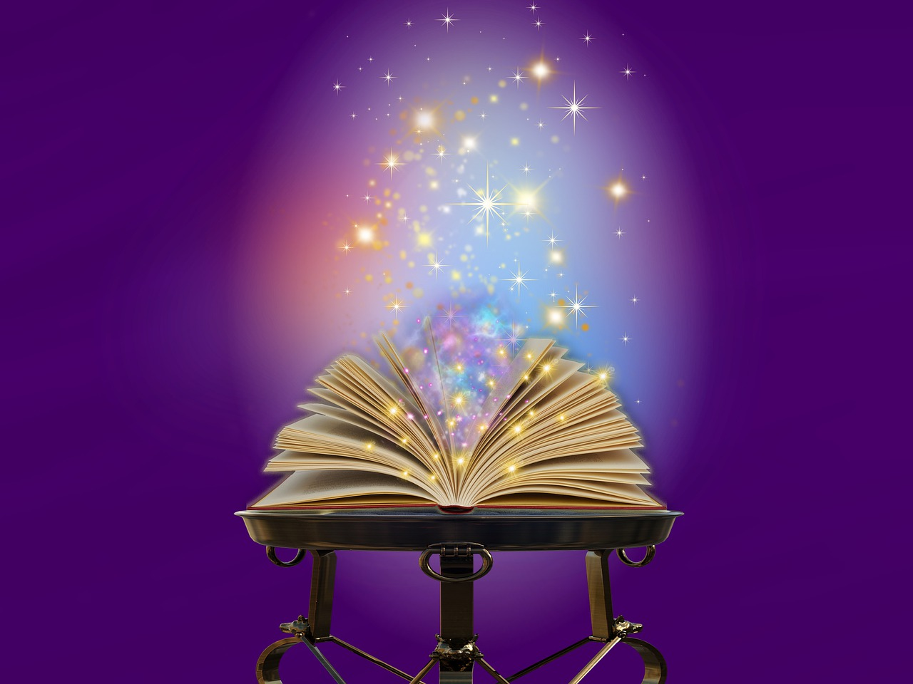 magic, charm, spell