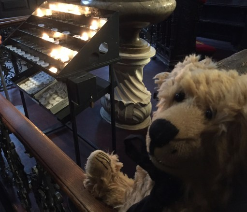 Joe's Story: Lighting a Candle for Diddley.