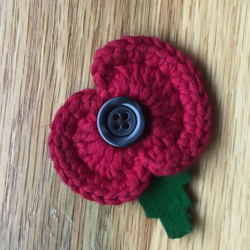Middlesbrough: Crotched Poppy