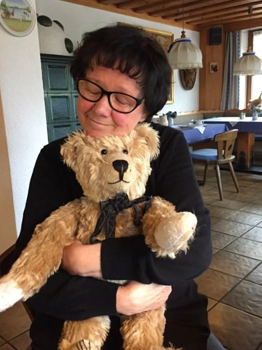 Brief Encounter: Gerda