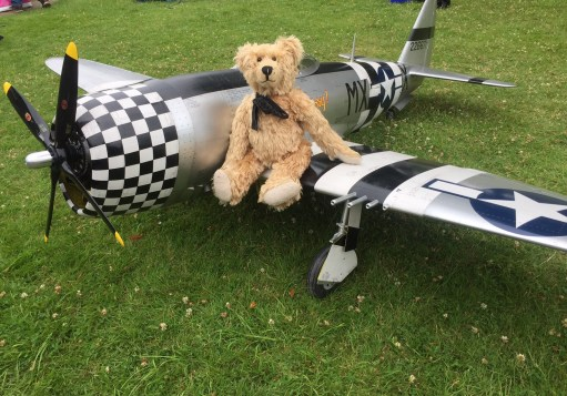 Flying Legends Duxford.