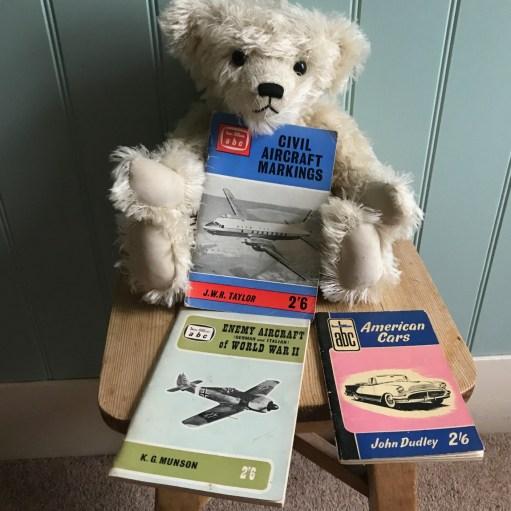 Little White Bear: Deutschland, Italia, America, Great Britain.