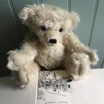 Little White Bear.