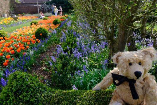 Dunsborough Park Gardens.