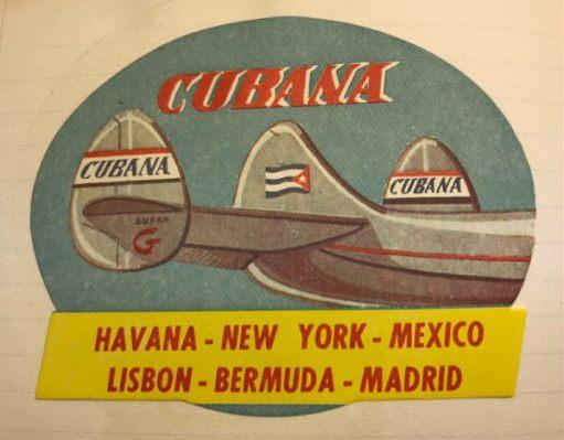 Trevor and Henry: Cubana. Cuba