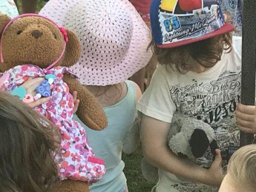 Teddy Bears' Picnic: Best loved.