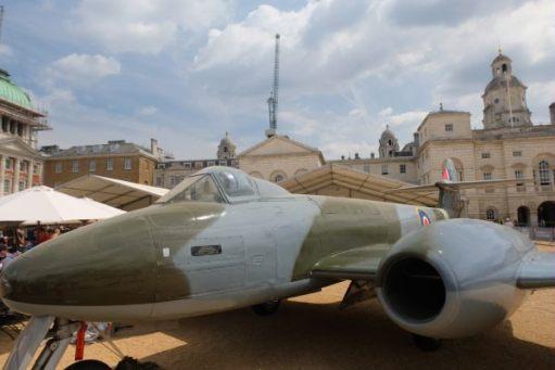 RAF 100: Meteor