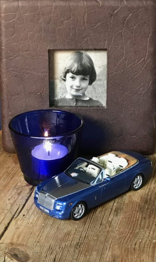 Rolls-Royce: Lighting a Candle for Diddley.