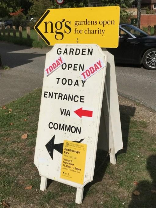 Dahlia Day: Dunsborough Park - Open Today.